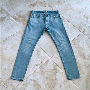 Zara Man Men's Jeans Size 34